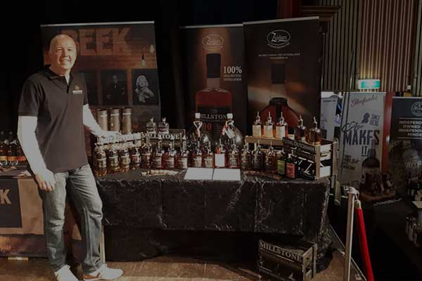 The Dramcatcher Marco Smits - Whisky Ambassador 3